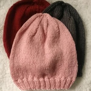 Handmade Beanies Hats